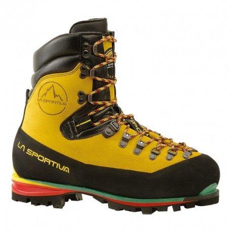 La Sportiva Nepal Extreme Žlutá boty