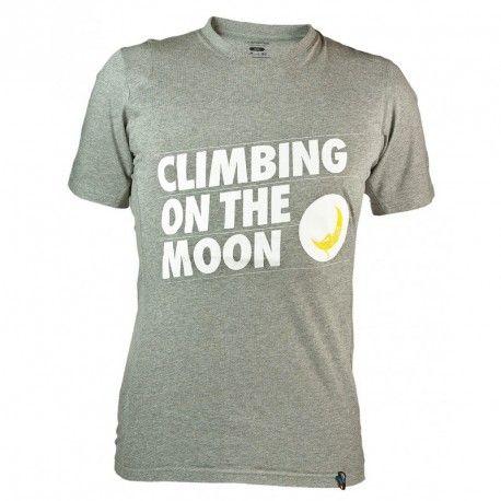 La Sportiva Climbing on the Moon Triko