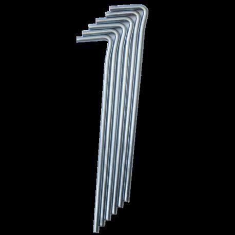 Yate stanové ocelové kolíky cena od 66 Kč