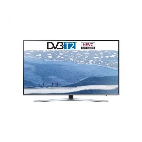 Samsung UE55KU6452 cena od 29990 Kč