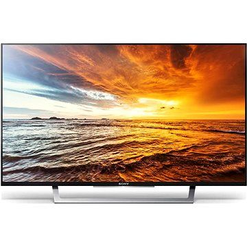 Sony Bravia KDL-43WD757 cena od 13190 Kč
