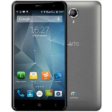 CPA MyPhone Artis cena od 3189 Kč