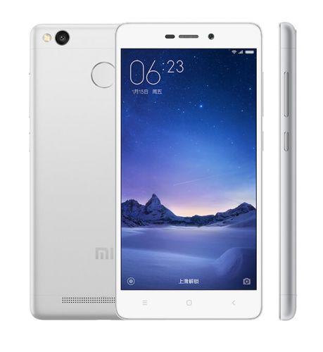 Xiaomi Redmi 3 Pro cena od 4461 Kč