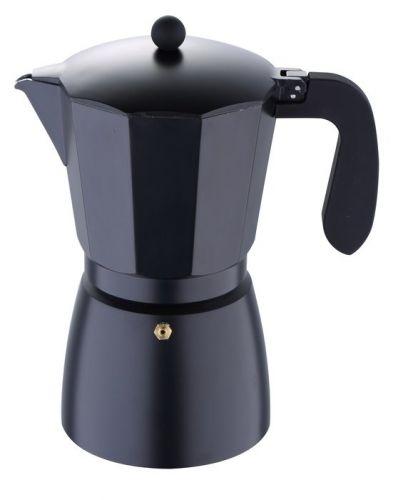 BERGNER Hliníkový kávovar cena od 459 Kč