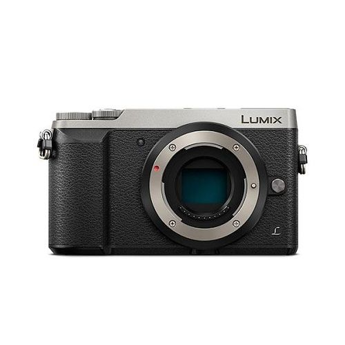 Panasonic DMC-GX80