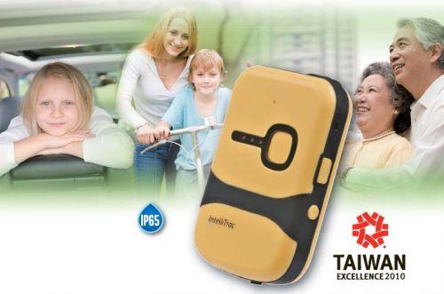 OEM GPS IntelliTrac P1