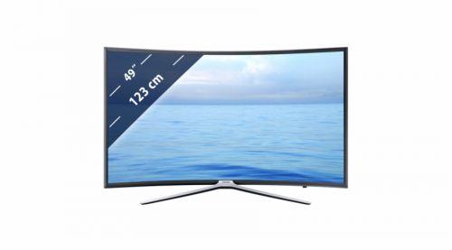 Samsung UE49K6379 cena od 17790 Kč