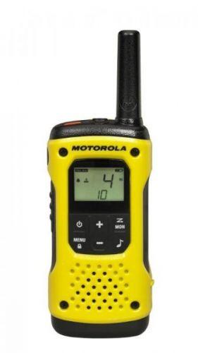 Motorola TLKR T92 H2O cena od 3657 Kč