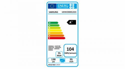 Samsung UE55K5589 cena od 20791 Kč
