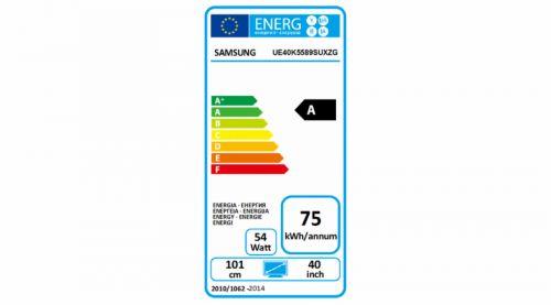 Samsung UE40K5589 cena od 0 Kč