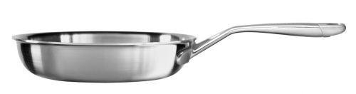 KitchenAid Nerezová pánev 25 cm cena od 3490 Kč