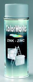 MOTIP zinkovo-hliníkový sprej 918576 400 ml