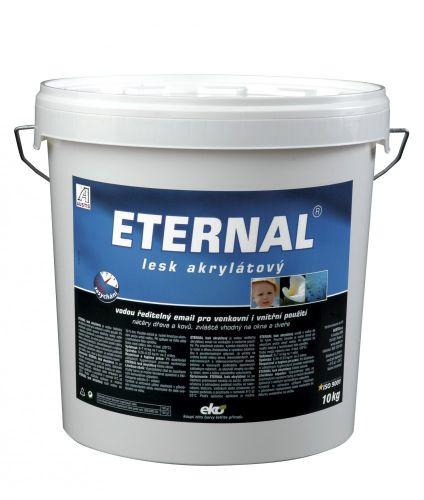 AUSTIS ETERNAL lesk akrylátový bílá RAL 9003 10 kg