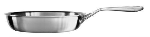 KitchenAid Pánev nerezová 5vrstvá 31 cm cena od 4390 Kč