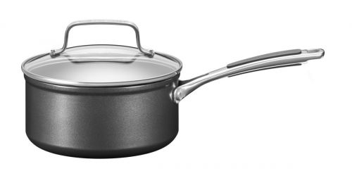 KitchenAid Kastrol nepřilnavý s poklicí 1,9 l cena od 2190 Kč