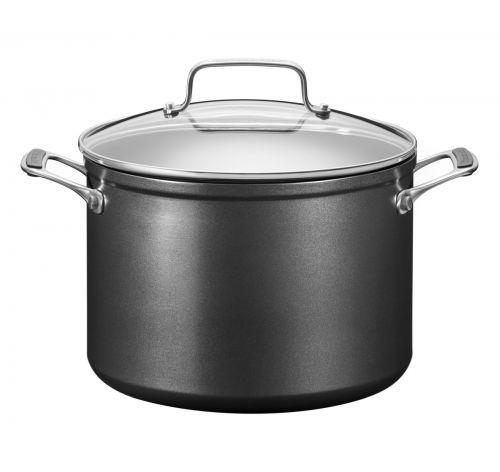 KitchenAid Hrnec nepřilnavý s poklicí 7,6 l cena od 3690 Kč