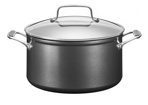 KitchenAid Hrnec nepřilnavý 5,7 l cena od 3789 Kč