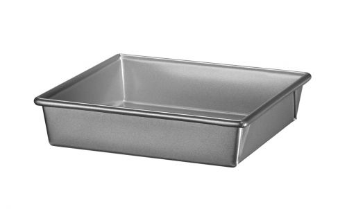 KitchenAid Forma hranatá na dort 20 cmx20 cmx5 cm cena od 689 Kč