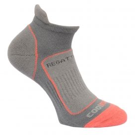 Regatta Wmns Trail Runner Ponožky
