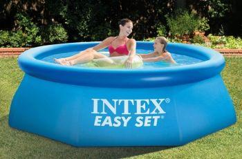 Intex 8FT X 30IN Easy Set Pool cena od 9990 Kč