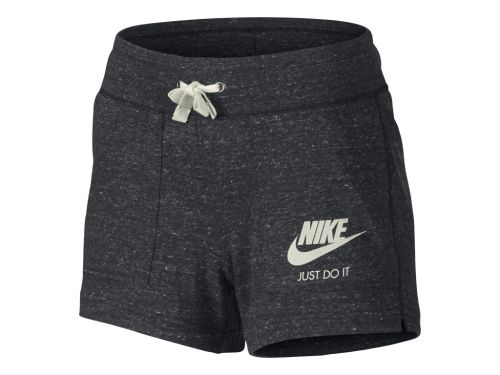 NIKE W NSW GYM VNTG SHORT krAťasy