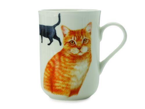 Maxwell & Williams Pets Britská kočka hrnek 300 ml cena od 179 Kč