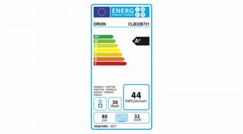Orion CLB32B731 cena od 0 Kč