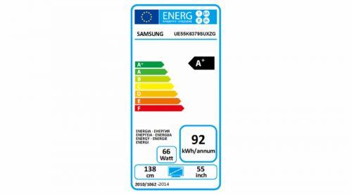 Samsung UE55K6379 cena od 23170 Kč