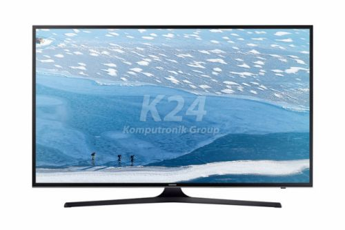 Samsung UE55KU6000 cena od 0 Kč