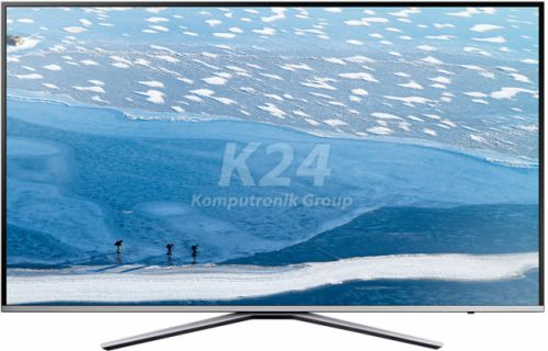 Samsung UE55KU6400 cena od 25347 Kč