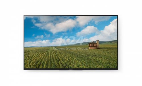 Sony Bravia KDL-49WD755 cena od 12999 Kč