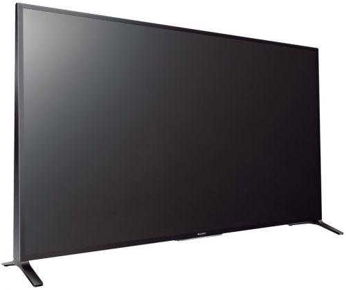 SONY KDL-60W855 cena od 0 Kč