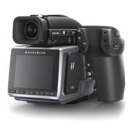 Hasselblad H6D-50c