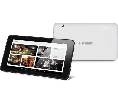 Sencor ELEMENT 7Q104 8 GB