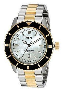 Neff Pretender