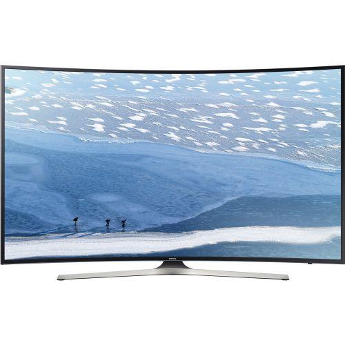 Samsung UE65KU6172 cena od 44990 Kč