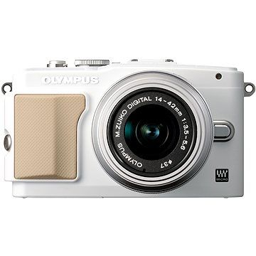 Olympus PEN E-P5 cena od 20590 Kč