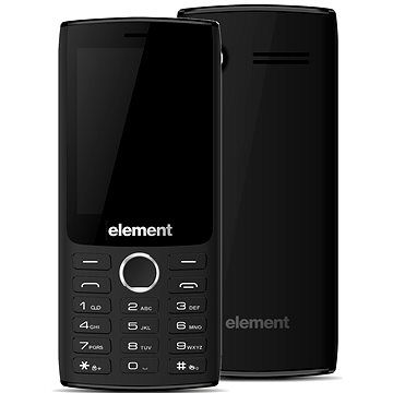 Sencor Element P030 cena od 971 Kč