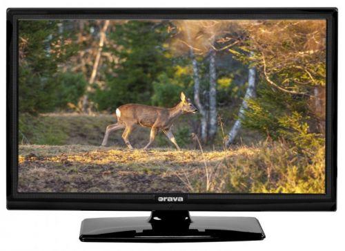 Orava LT-612 LED A82B cena od 0 Kč