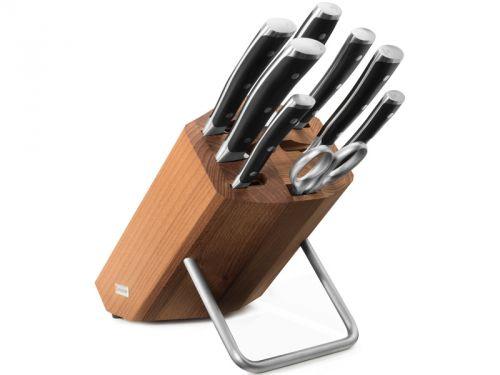 Wüsthof CLASSIC IKON Blok s noži 8 dílů cena od 16624 Kč