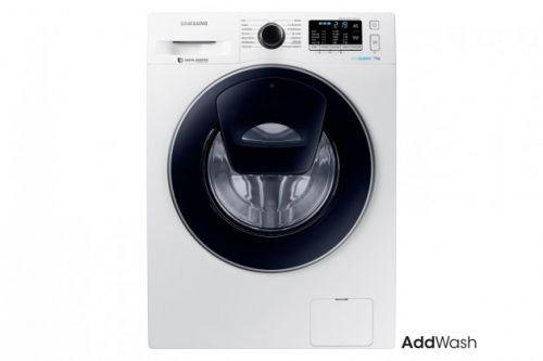 Samsung WW70K5410UW cena od 16499 Kč