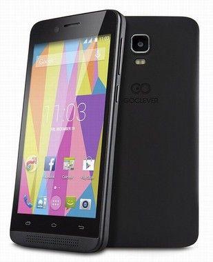Samsung GoClever Quantum 450 cena od 3557 Kč