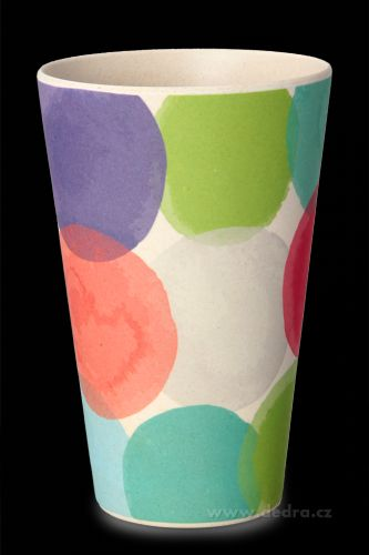 Dedra Hrnek GoEco Bamboo Color 400 ml cena od 69 Kč