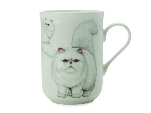 Maxwell & Williams Pets Perská kočka hrnek 300 ml cena od 199 Kč