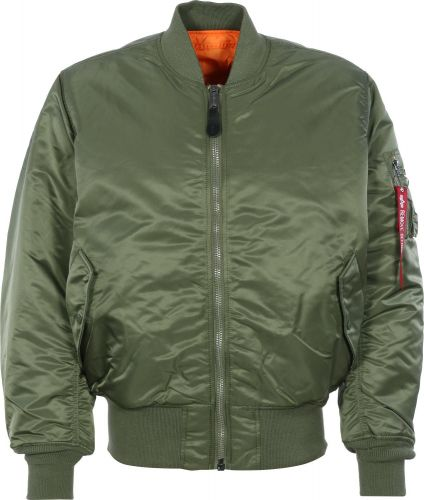 Alpha Industries MA-1 bunda