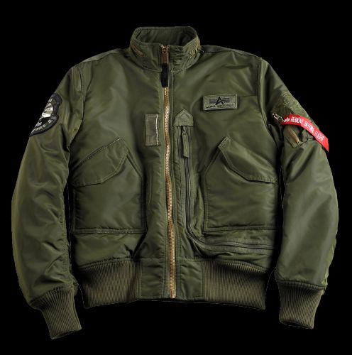 Alpha Industries Engine bunda