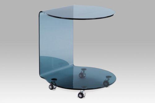 Artium ABG-102 BK Konferenční stolek