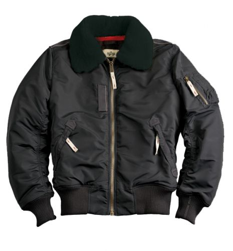 Alpha Industries Injector III bunda