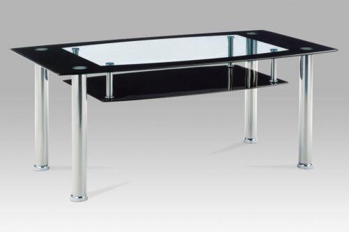 Artium AF-1012 BK Konferenční stolek