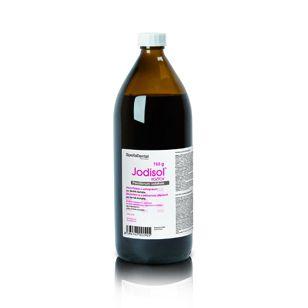 Jodisol Roztok 1x760 g cena od 149 Kč